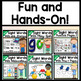 Sight Words Bundle {ALL 19 First Grade Literacy Centers!}