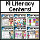 Sight Words Bundle {ALL 19 centers on the 2nd Grade Dolch List!}