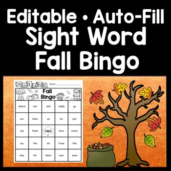 Sight Word Stations with Ink Stamps {52 Words!}