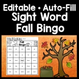 Sight Word Centers with Ink Stamps {52 Words!}