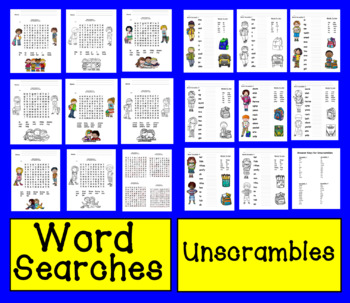 """Sight Words Word Work (28 Cards) """"Dolch Pre-Primer"""" 1 in a Series of 5-CCSS"""