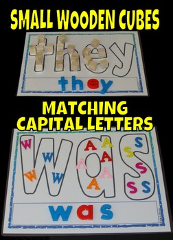 Sight Words Center Literacy Center Fry Words 2nd 100 101-200 Fill In Word Mats