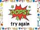 Sight Words | Digital Task Cards | Fry List Words 1-20