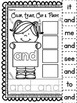 Sight Words: Dolch Pre Primer Word Work