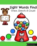 Sight Words Find