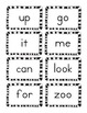 Sight Words Flashcards - HUGE collection!