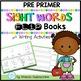 Sight Word Fluency ~ Flip Books and Writing Activities Bundle {86 Flip Books}