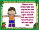 Sight Words Fluency  Dancing & Exercising FIRST GRADE Dolch Words  Game March