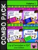 Sight Word Fluency Practice YEAR LONG BUNDLE