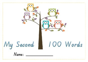 Sight Words Fry's 1000 words plus numbers
