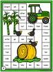 Sight Words Game Boards: Farm Fun