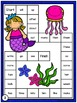 Sight Words Game Boards: Ocean Fun