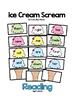 Sight Words Game: Ice Cream Scream