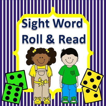 Sight Word Activity - Great for Guided Reading
