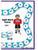 Sight Words - Hockey Themed Sight Word Bundle