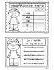 Sight Words (is, it, little, look, jump) Interactive Booklet 1.4