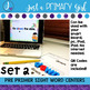 Sight Words Interactive Video Set 2 Pre Primer