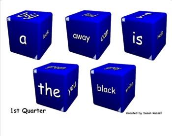 Sight Words - Interactive for Kindergarten