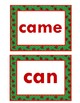 Sight Words Lesson and PRINTABLE card set