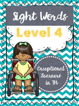 Sight Words Second Grade Practice & Review