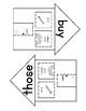 Sight Words Interactive Notebook Second Grade Set 8 (buy,