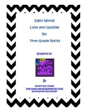 Sight Words Lists and Quizzes