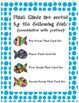 Sight Word Fluency {Flash Cards, Posters, Checklists, Homework}