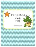 Sight Words Pack - Kindergarten