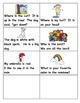 Sight Words, Phonics, and Sentence Flash Cards - SET 1