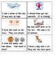 Sight Words, Phonics, and Sentence Flash Cards - SET 3