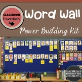 Sight Words: Word-Wall Kit