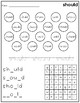 Sight Words Printables