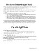 Sight Words Quick Assessment - 3rd grade
