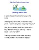 Sight Words Reading Comprehension for Kindergarten, 1st Grade and 2nd Grade