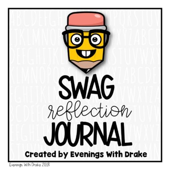 Sight Word Reflection Journal