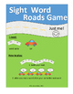 Sight Words Roads Game (Set 2)
