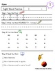 Sight Words- Set of 25 words