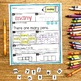 Sight Words Sheets Bundle | Sight Word Practice | Editable Worksheets Included
