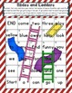Sight Words Slides and Ladders