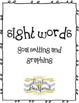 Sight Words - Student Data Collection