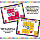 Sight Words Tic-Tac-Toe Game