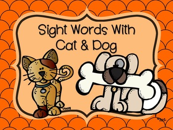 Sight Words With Pals- Whole Group Activity