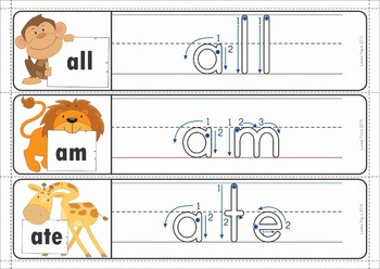 Sight Words Write and Wipe Center (Primer)