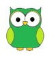 Sight Words and Alphabet Owl Style