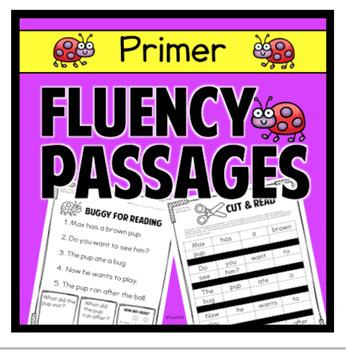 First Grade Reading Passage Sentence Scramble Homework