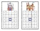 Sight Words for Grade 2-Bingo Game Fun- Christmas Village