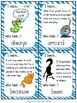 2nd Grade Sight Word Practice {Sight Word Game - I Have, W