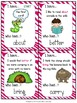 3rd Grade Sight Word Practice {Sight Word Game - I Have, W