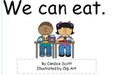 Sight word And Book