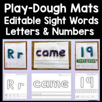 Sight Words FREE {40 Words!}